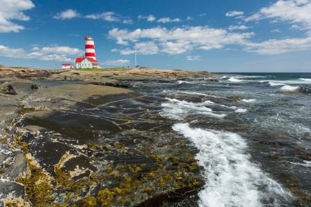 Le Canada en croisière sur le lac Ontario et le Saint-Laurent - voyage  - sejour