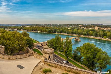 Croisière Vallée du Rhône et la Saône