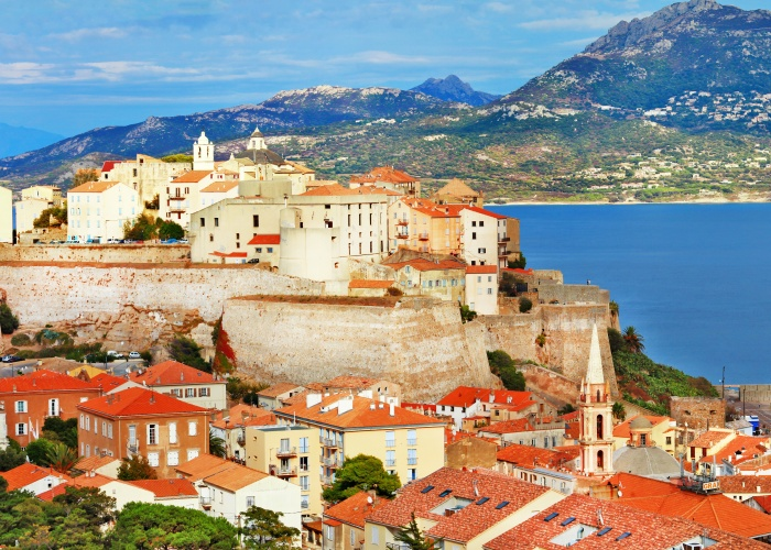 Croisière Grand tour de Corse - 14