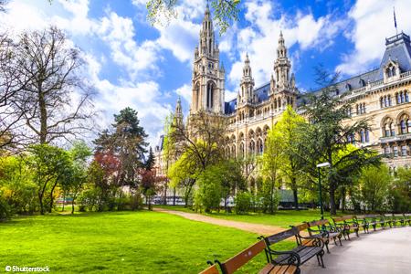 Croisière Les capitales danubiennes : Vienne - Budapest - Bratislava (formule port/port) - 7