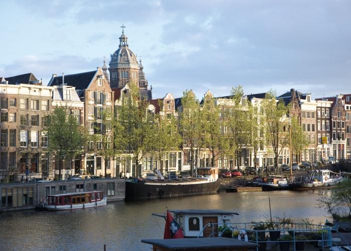Croisière A travers les Pays-Bas et la Belgique - 12