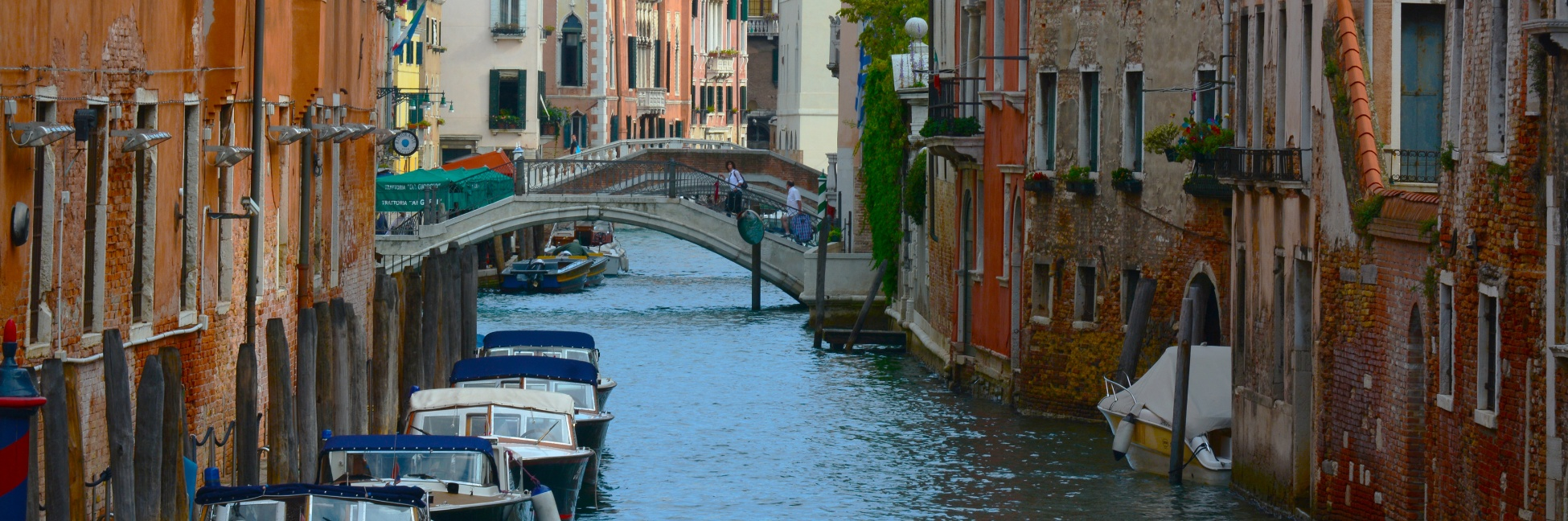 the 6 must-see attractions of venice, italy [part 1/2