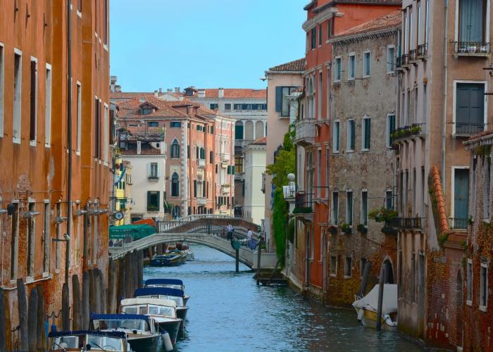 Croisière De Venise, la cité des Doges, à Mantoue, bijou de la Renaissance (formule port-port) - 16