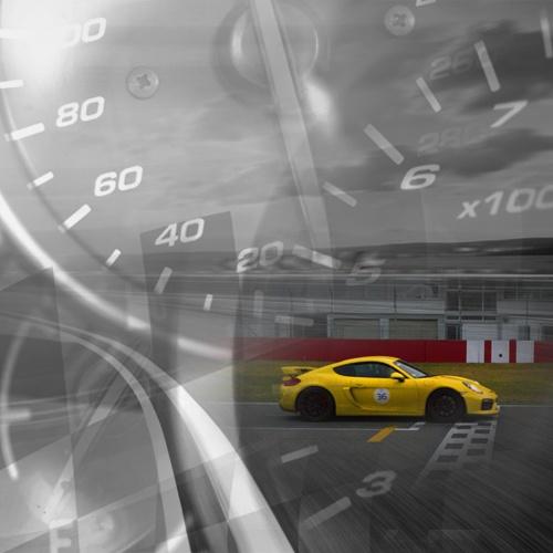 1er Porsche Rallye croisière avec Romain Dumas, Denis Giraudet et votre Porsche
