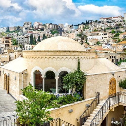 Nazareth, Israël