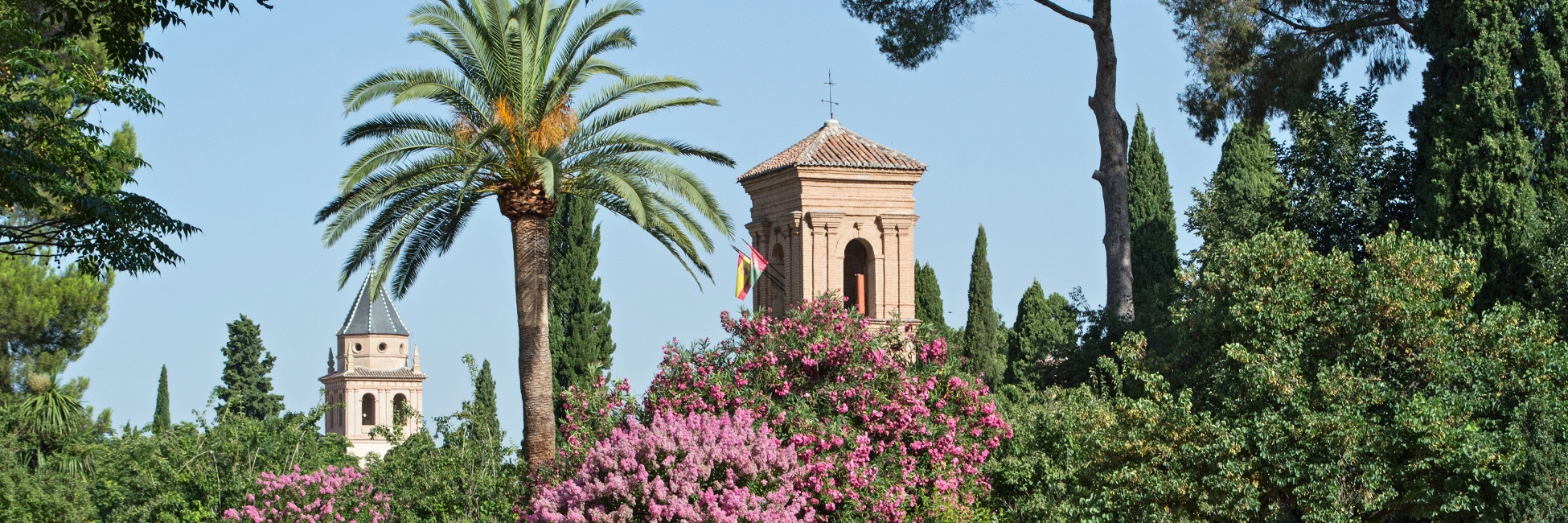 Alhambra en Espagne