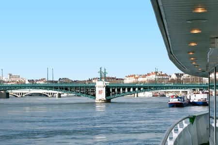 Croisière De la Bourgogne à la Camargue : sur la Saône et le Rhône (formule port/port) - 8