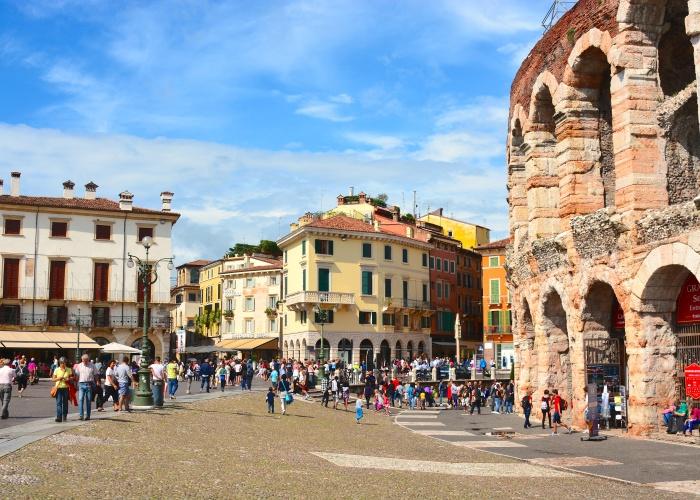Croisière De Venise, la cité des Doges, à Mantoue, bijou de la Renaissance (formule port-port) - 15