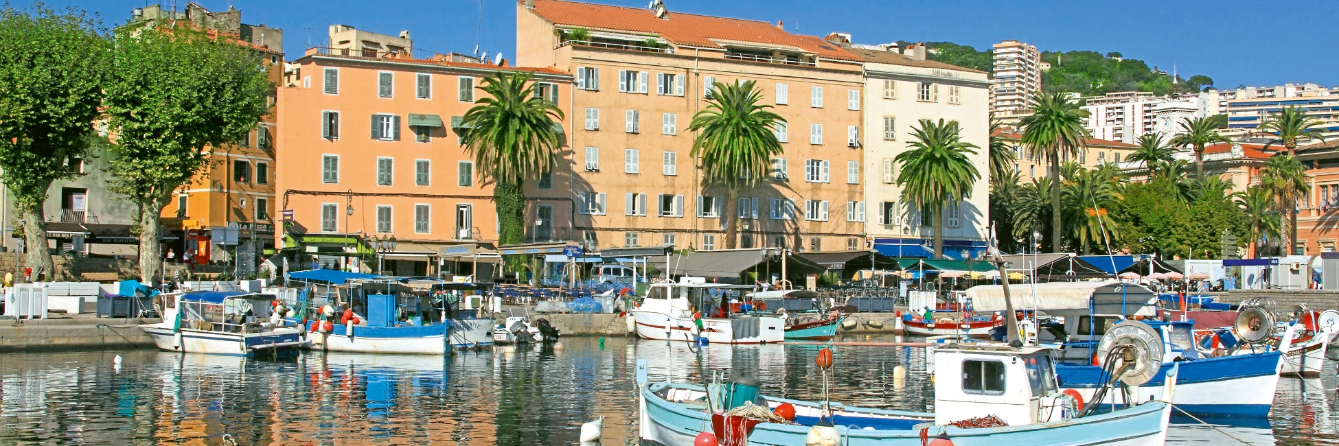 Croisière Grand tour de Corse - 11