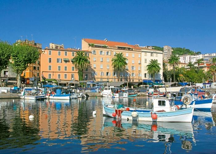 Croisière Grand tour de Corse - 16
