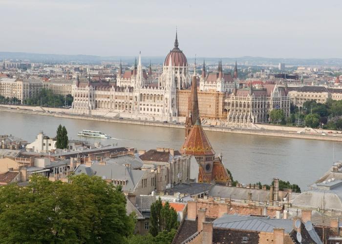 Allemagne - Autriche - Hongrie - Slovaquie - Croisière A la Découverte de Salzbourg et le Beau Danube Bleu