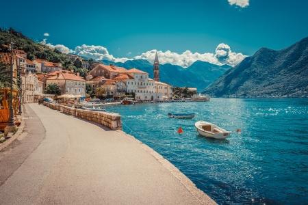 Croisière La Croatie et le Monténegro (formule port/port)