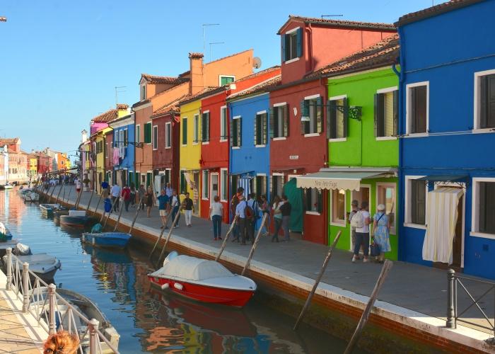 Croisière De Venise, la cité des Doges, à Mantoue, bijou de la Renaissance (formule port-port) - 11