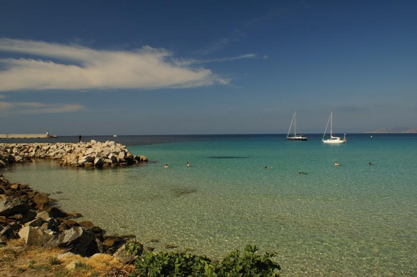 Île Rousse Haute-Corse