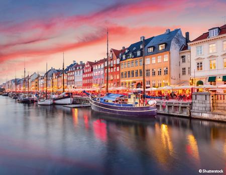 Croisière de Berlin à Copenhague, entre terre et mer (formule port/port) - 1