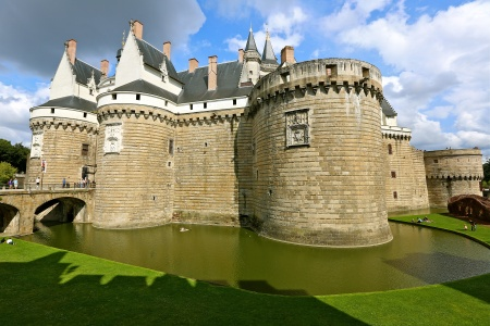 Croisière La Loire, un héritage Royal (formule port/port) - 3