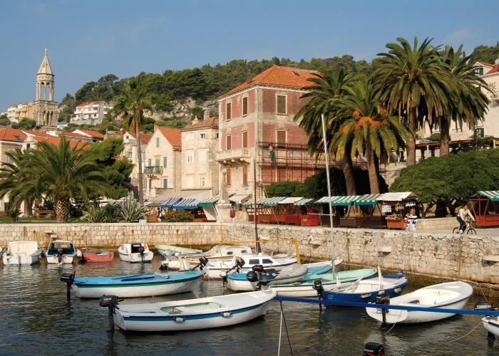 Croisière La Croatie et le Monténégro - 12