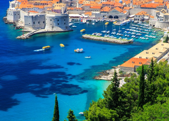 Croisière Les trésors de l'Adriatique - 14