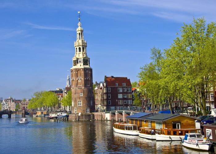 Croisière A travers les Pays-Bas et la Belgique - 10
