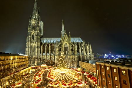 Rhineland and Dutch Christmas