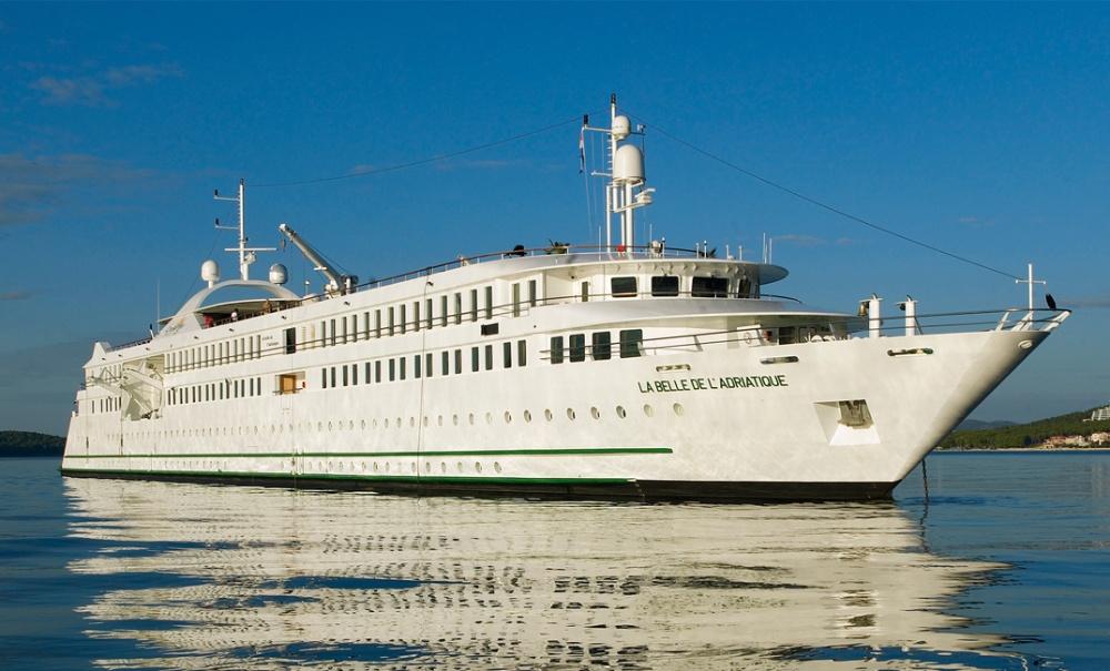 MS Belle de l'Adriatique