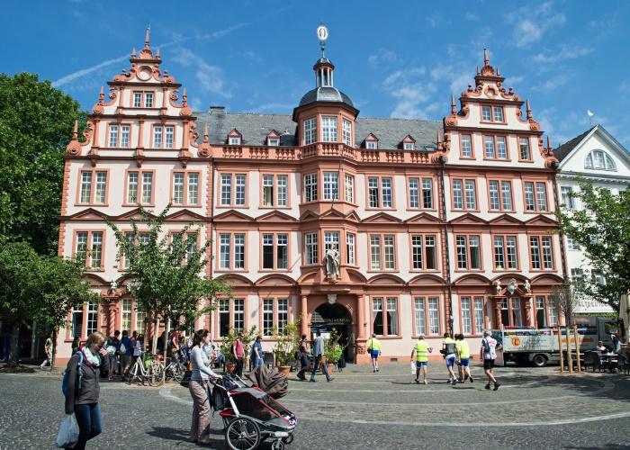 France - Alsace Lorraine Grand Est - Rhin en croisière - Allemagne - Croisière 2 Fleuves, le Romantisme du Rhin et de la Moselle