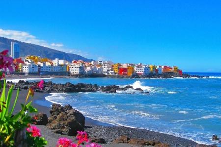 Croisière dans l'archipel des Canaries (formule port/port) - 7