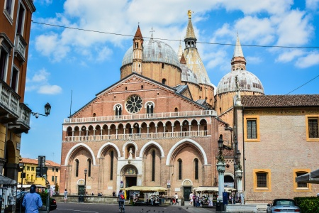 Les trésors de Venise (formule port/port) - 5