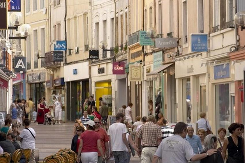 Grand Rue de Chalon-sur-Saône