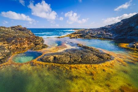 Cruise through the Canary Island Archipelago
