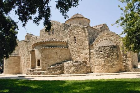 Eglise de Larnaca, Chypre