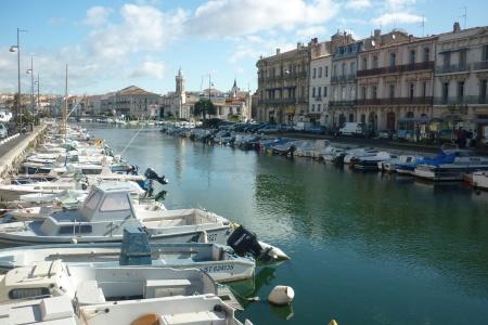 Croisière La Provence : de Arles à Sète (formule port/port) - 8