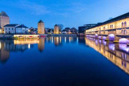 Croisière 3 fleuves : le Rhin, la Moselle et le Main (formule port/port) - 1