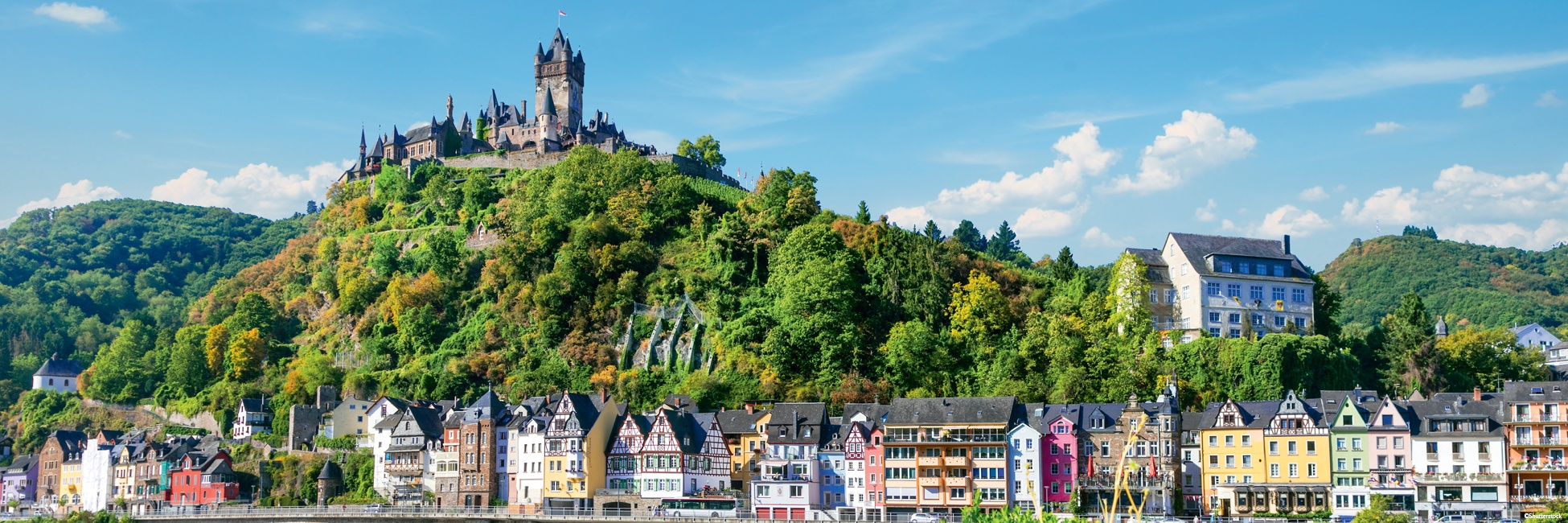 Romantic Rhine River Cruises 2019 And 2020 Depatures And Bookings Croisieurope Cruises