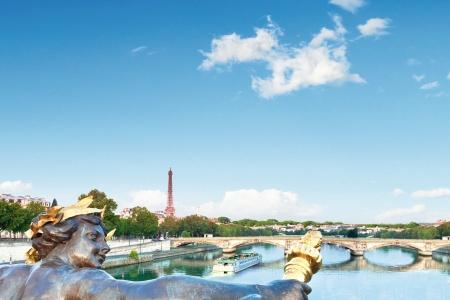 Paris insolite (formule port/port) - 5