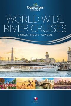 brochure individuelle CroisiEurope international 2020