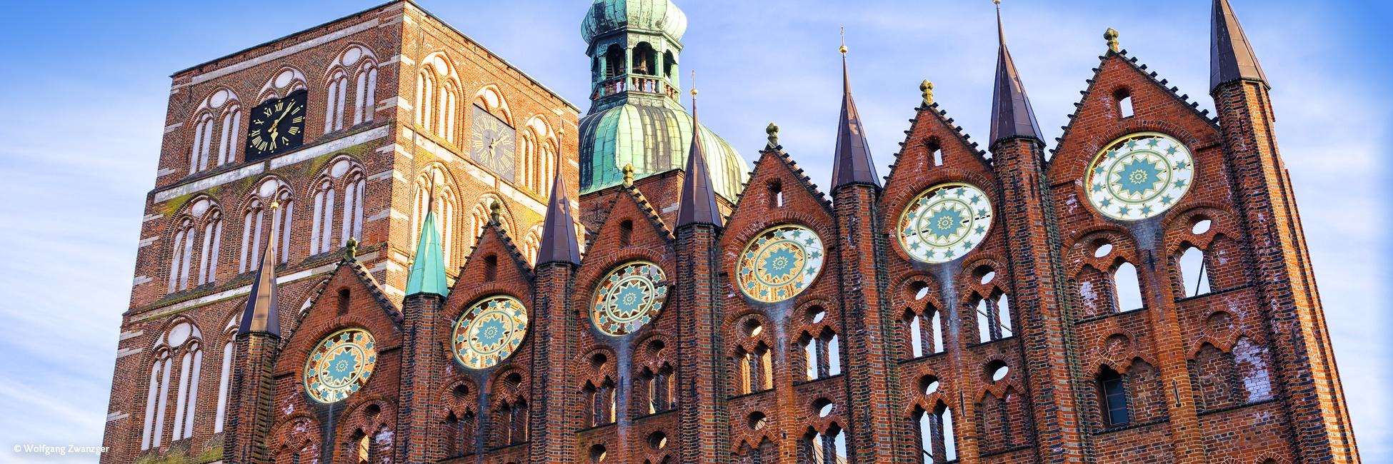 Stralsund, Allemagne