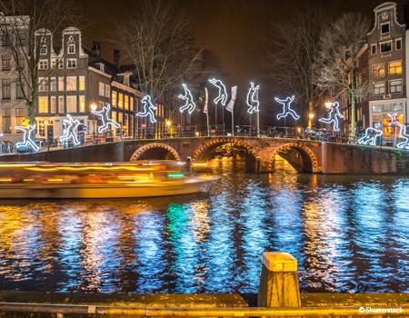 Noël romantique au pays de la Lorelei (formule port/port)