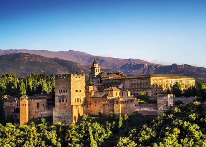Les paysages enchanteurs et villes culturelles d'Andalousie et de l'Algarve - 19