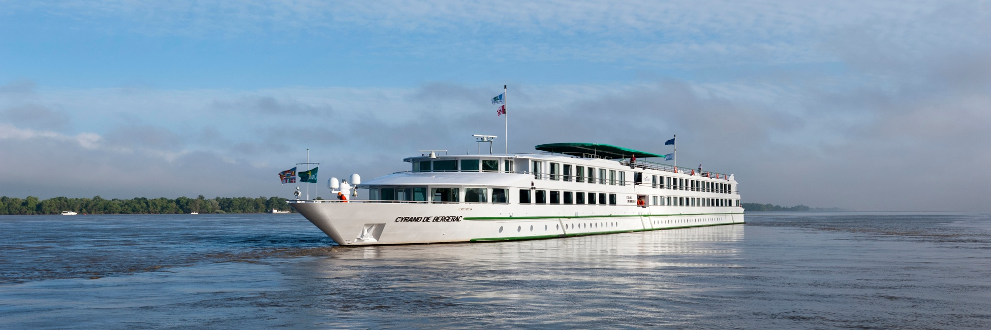 Discover Europe on comfortable river boats | CroisiEurope Cruises