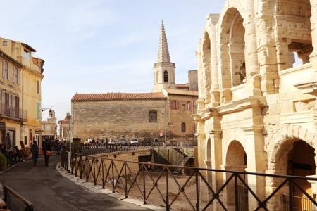 Croisière La Provence : de Arles à Sète (formule port/port) - 2